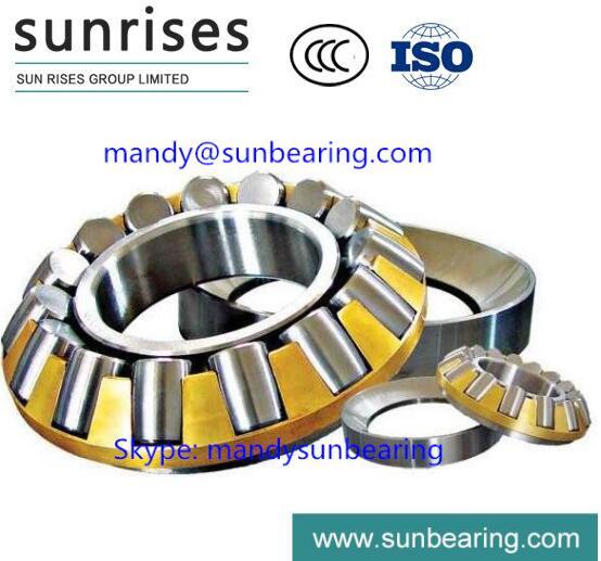 K-T661 bearing 168.275x304.8x69.85mm