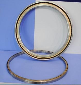 KB030CP0 bearing 76.2x92.075x7.938mm