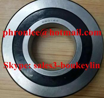 6212VV Deep Groove Ball Bearing 60x130x22/31mm