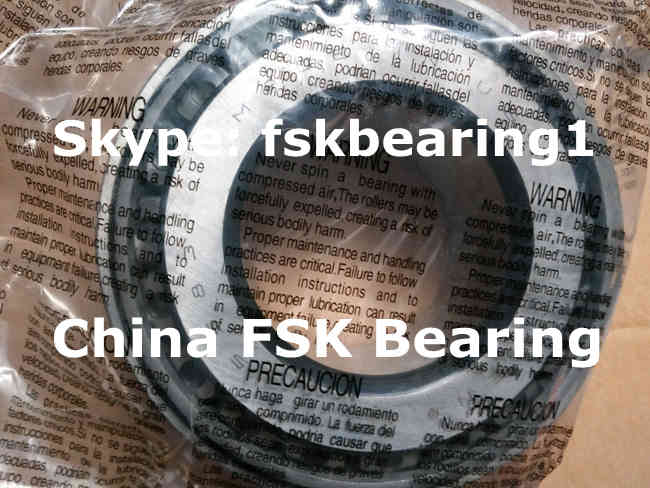 346/3320 Inch Tapered Roller Bearing 31.75x80.167x22.403mm