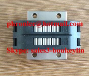 LRU 25.4 Linear Roller Bearing 73x25.4x19.05mm
