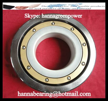 6232 M/C3VL2071 Insulated Bearing 160x290x48mm