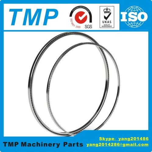 KB040AR0/KB040CP0/KB040XP0 Reail-silm Thin-section bearings (4x4.625x0.3125 inch)