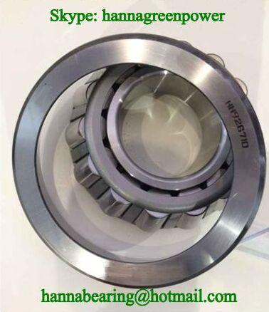 HH926749A/HH926710 Taper Roller Bearing 120.65x273.05x82.55mm