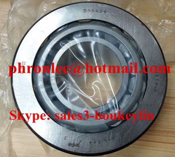 805015 Tapered Roller Bearing 70x165x57mm