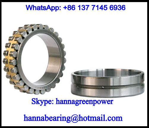 NN3022KTN9/SPW33 Double Row Cylindrical Roller Bearing