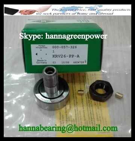 KRV26PP Cam Follower Bearing 10x26x36mm