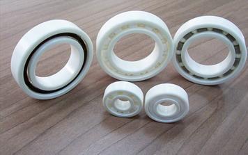 China Full Ceramic Bearing 608