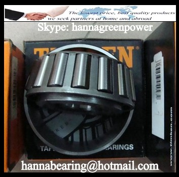 93825A/93126 Inch Taper Roller Bearing 209.55x317.5x68.263mm