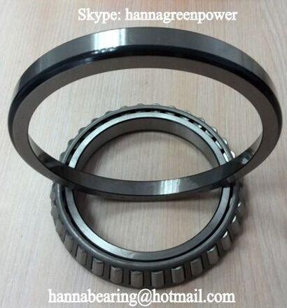 JHM522610/JHM522649 Taper Roller Bearing 110x180x47mm