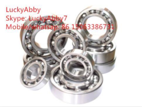 FAG 6316-2Z-C3 Bearings