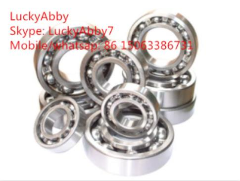 INA RNA4901 bearings