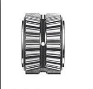 Double row Tapered roller Bearing 17116D/17244