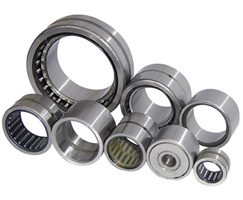 SL18 5012 Full Complement Cylindrical Roller Bearings
