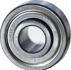 1026-2Z-T9H ,WIB bearing, BARDUN bearing
