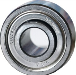 WIB Bearing,BARDUN BEARING, 1026-2z-T9h, D231303
