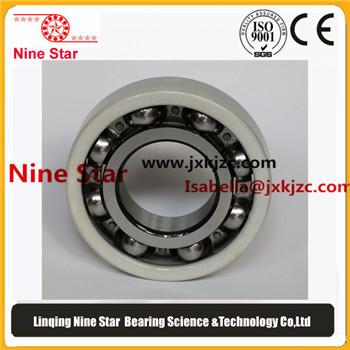 6326C3VL2071 Insulated bearings 130x280x58mm