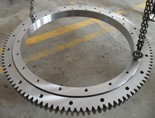 VA160235-N slewing bearing Manufacturer 171x318.6x40mm
