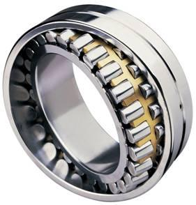 21320CA spherical roller bearing 100*215*47