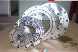 CRBE21040B high precision crossed roller bearing 210mmx380mmx40mm