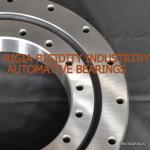 XSU080188 crossed roller bearing