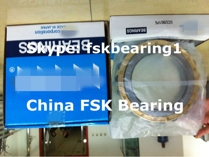 900752307K Eccentric Roller Bearing 35X92X50mm
