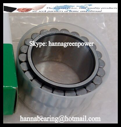 RSL18 5024 Full Complement Cylindrical Roller Bearing (Without Cup) 120x167.58x80mm