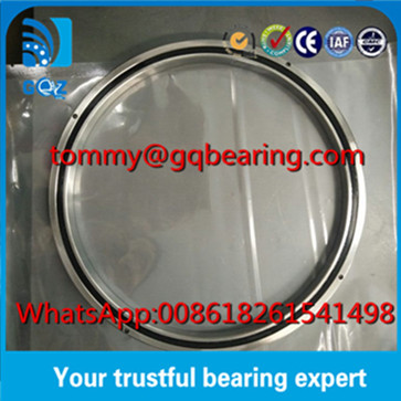 RB20030UUCC0 High Precision Cross Roller Ring Bearing