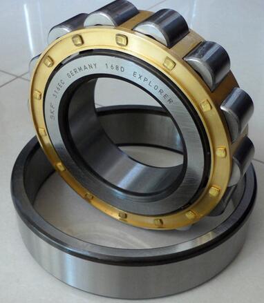 Подшипник 32332 М (NU332ECMA) Cylindrical roller bearing 160x340x68mm