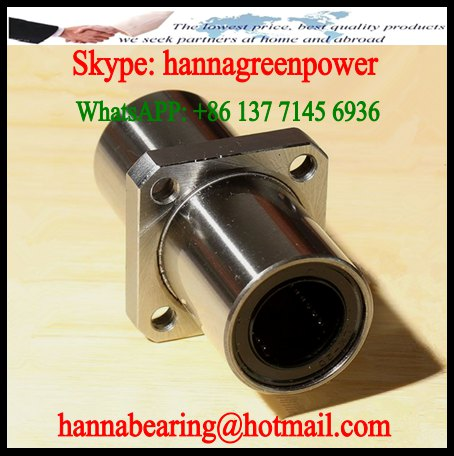 LMKC40 Flange Linear Bushing 40x60x80mm