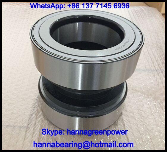 566830 Truck Wheel Hub Bearing / Taper Roller Bearing 120x175x123mm