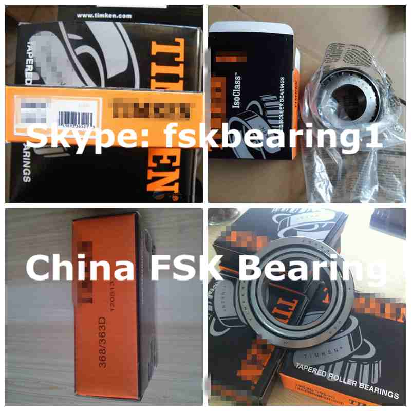 NP880810-902A1 Tapered Roller Bearings