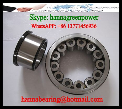 ZSL192308 Cylindrical Roller Bearing 40x90x33mm