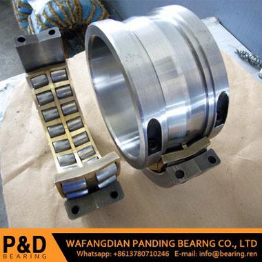 222SM180MA Split Bearing 180x360x154mm