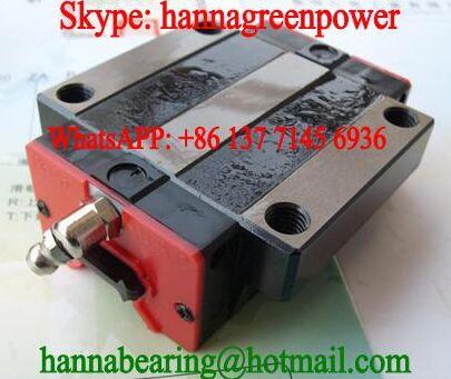 GHW45HC Linear Guide Block 45x120x60mm