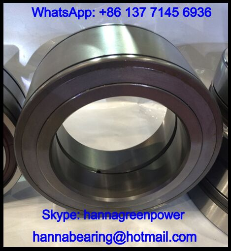 NAS5068UU Double Row Cylindrical Roller Bearing 340x520x243mm