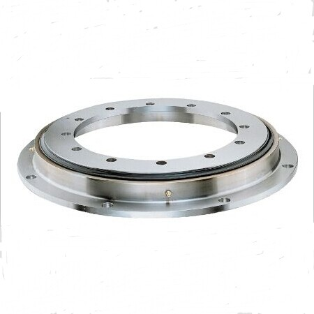 010.18.290 four point contact ball slewing bearing