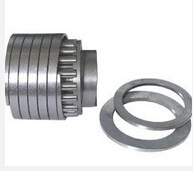 AS8215M spiral roller bearing