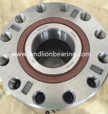 801974AE.H195 MAN Truck wheel bearing 70x196x139.5 VKBA5377/BTF0110/BTF0021A