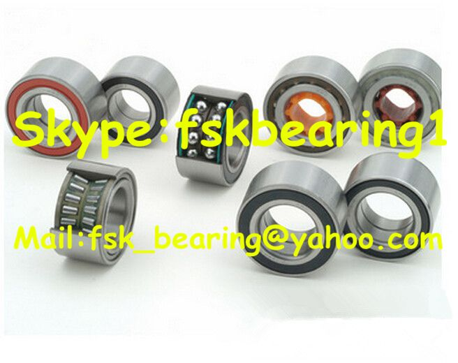 Two Row DAC38640036/33 Auto Wheel Hub Bearing 38x64x36mm