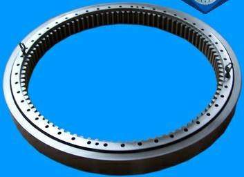 2789/2735 four point contact ball slewing bearing ring