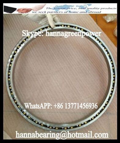 KF040CP0 Thin Section Bearing 101.6x139.7x19.05mm