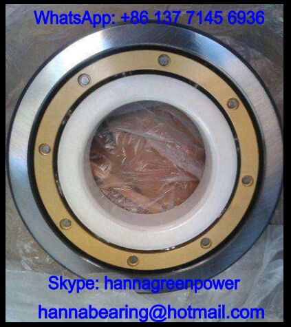 6220/C3VL0271 Insocoat Bearing / Insulated Motor Bearing 100x180x34mm
