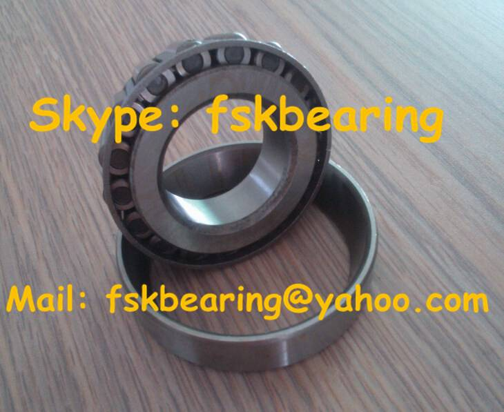 33208 Tapered Roller Bearing 40×80×32mm