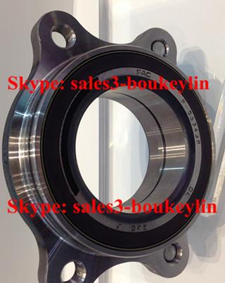 563438 Auto Wheel Hub Bearing
