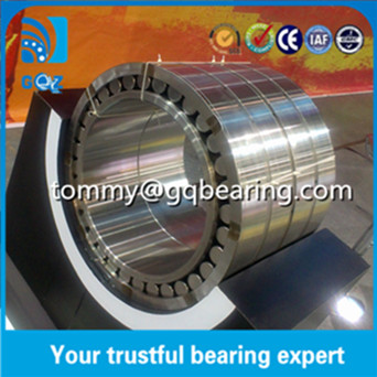 524289B Four Row Cylindrical Roller Bearing Rolling Mill Bearing