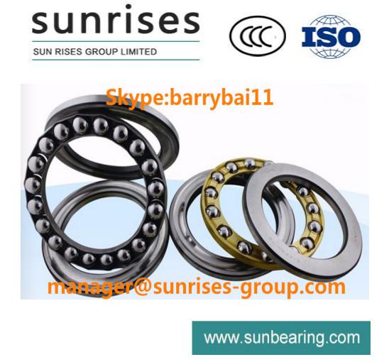 51124 M bearing 120x155x25mm