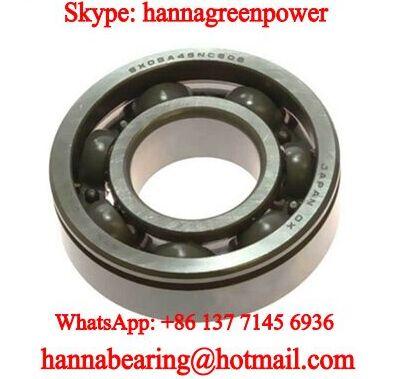 Honda Gearbox Bearing SX05A87NCS30PX1 25x52x15mm