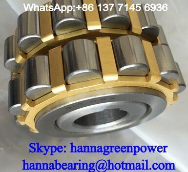 618GSX Eccentric Roller Bearing 65x121x33mm