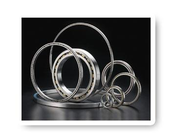 CSXU070-2RS Thin Section Bearings For Tubes and Hollow Shafts 7.00 X 7.75 X 0.375 Inch